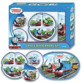 Thomas & Friends Thomas the Tank 5-pc. Dinneware Set