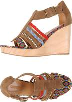 Tatoosh Sandals - Item 11108201
