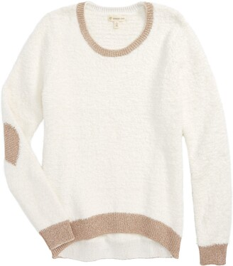 Tucker + Tate Teddy Pullover Sweater