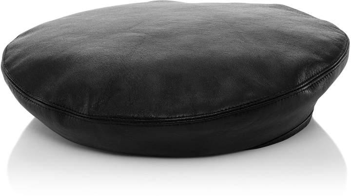 3479e6379b1a5 Leather Beret - ShopStyle Canada