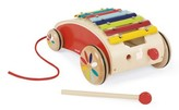 Janod Infant Xylophone Roller Toy