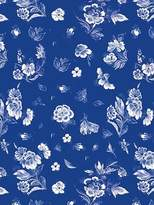 Royal Delft Masters Wallpaper By Nicolette Mayer