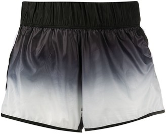 NO KA 'OI Feel running shorts