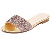 Kate Spade Madeline Glitter Slides