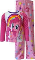 American Marketing Enterprises INC My Little Pony ie Pie Fleece Toddler Pajama for girls
