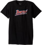 Burton Big Up Short Sleeve Tee (Big Kids)