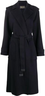Loro Piana Kaelan knee-length coat
