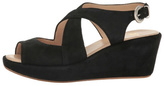 Johnston & Murphy Dana Padded Wedge