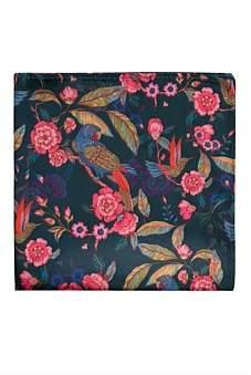 Ben Sherman Floral Pocket Square