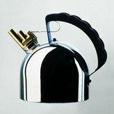 Alessi Richard Sapper Water Kettle With Whistle