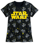 Disney Princess Leia Cuties Tee for Women - Star Wars
