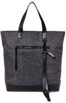 Steve Madden Men's Gq X Tote Bag - Grey