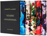 NANNETTE de GASPE Youth Revealed Library of Skin Seduction Restorative Techstile Masque Coffret.