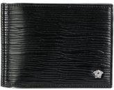 Versace Medusa cardholder - men - Calf Leather - One Size
