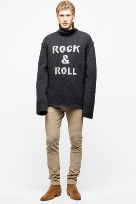 Zadig & Voltaire Elly Sweater