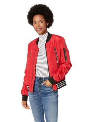 Rocawear Women's Flight Jacket