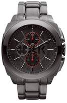 Karl Lagerfeld KL1603 Men's IP Stainless Steel Bracelet Dial Chronograph Watch