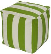 Breakwater Bay Limestone Bean Bag Cube Ottoman