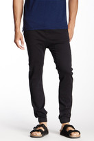 Micros Stretch Twill Jogger Pant
