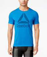 Reebok Men's Supremium Logo T-Shirt