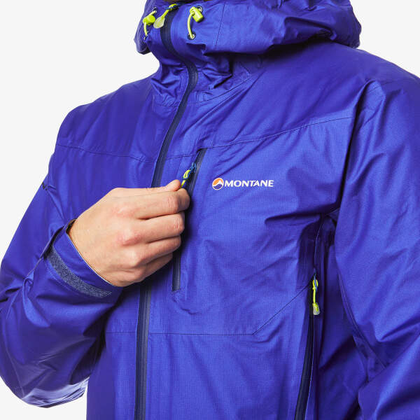 Montane Men's Air Jacket