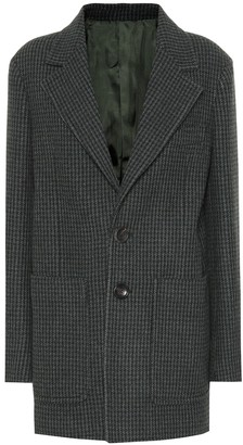 Joseph Marko tweed jacket