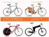 Chronicle Books Cyclepedia: A Century of Iconic Bicycle Design