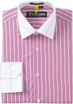Stacy Adams Men's Le Mans Dress Shirt