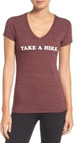 The North Face Women's Take A Hike Tee