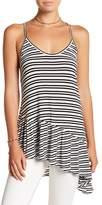 C&C California Braxdon Striped Tank Top