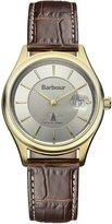 Barbour Heaton Men's watches BB016GDBR