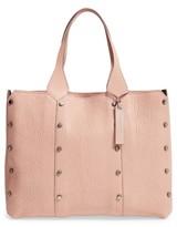 Jimmy Choo Lockett Leather Shopper - Pink