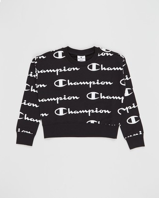 Champion EU Girls Pullover - Teens