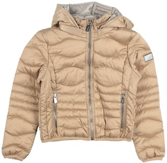 YES ZEE by ESSENZA Synthetic Down Jackets