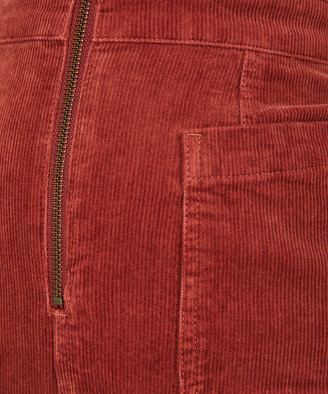 Insight Nikki Maxi Cord Boiler Suit