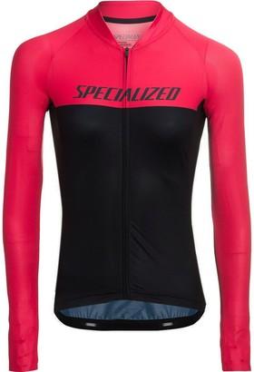 Specialized SL Air Long Sleeve Jersey - Women's