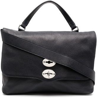 Zanellato Postina messenger bag