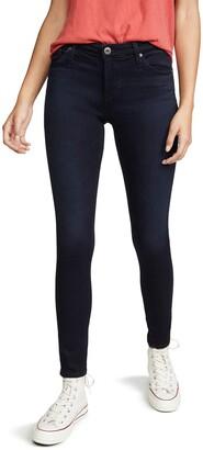 AG Jeans Women's Ankle Super Skinny Leg Jean