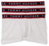 Tommy Hilfiger Men's Stretch Trunks 3-Pack