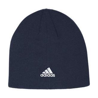 adidas Men's Cuffless Knit Beanie Hat