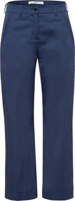 Brax Women's Maine S Light Techno Cotton Trouser