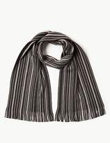 Marks and Spencer Striped Rochelle Scarf