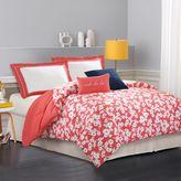 Kate Spade Mixed Petal Comforter Set