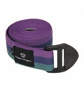 Hugger Mugger 6' Cotton Cinch Yoga Strap 40728