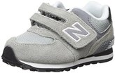 New Balance KV574V1 Infant Core Plus Oxford (Infant/Toddler)