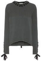Fendi Cashmere sweater