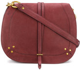 Jerome Dreyfuss fold over Victor crossbody bag