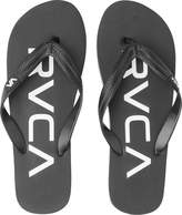 RVCA Trench Town Ii Sandals Synthetic Flip-flop M US