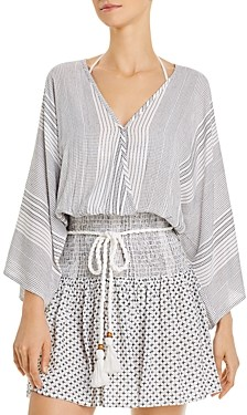 Soluna Sundance Tunic Swim Cover-Up
