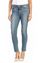 Paige Women's Margot High Rise Ankle Skinny Jeans